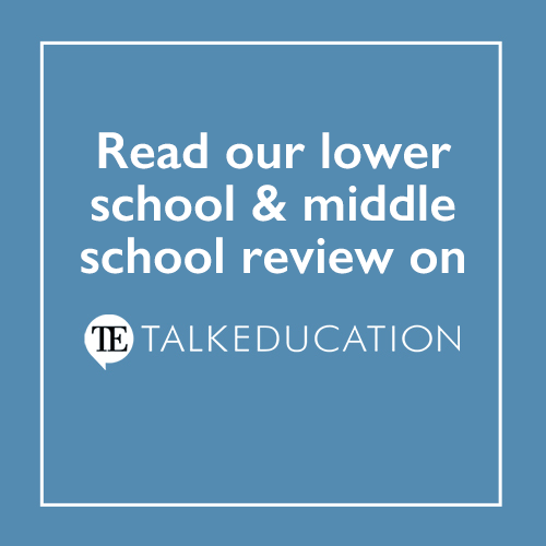 View on Talk Education