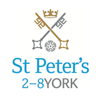 St Peter's 2-8