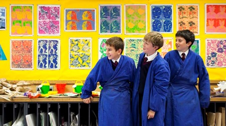 Fettes College Prep gallery image