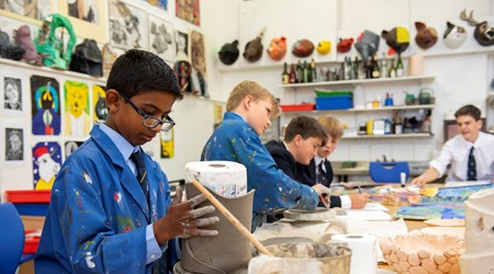 Whitgift School gallery image