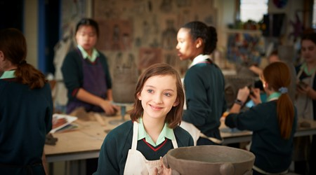 Haberdashers' Aske's School for Girls gallery image