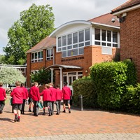 King's College Junior School