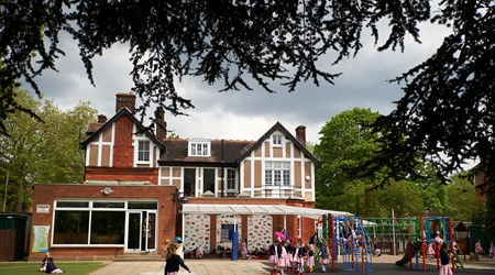 James Allen's Girls' School Junior School gallery image