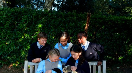 Cottesmore School gallery image