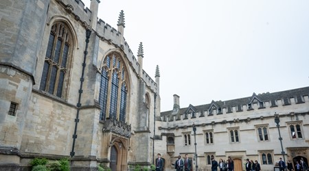 Magdalen College School gallery image