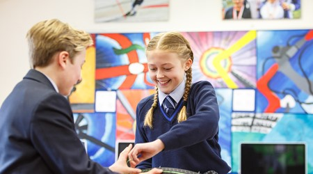 Cheltenham College Preparatory School gallery image
