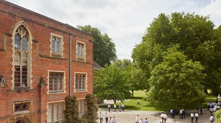 Winchester College gallery image