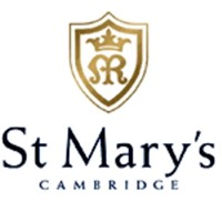 St Mary's Senior School and Sixth Form