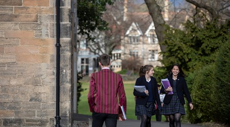 Fettes College gallery image